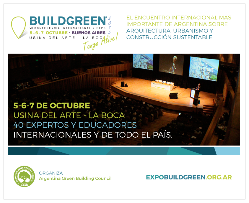 Expo BuildGreen
